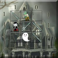 Haunted Mirror Maze