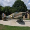 Hawker Hurricane Slider