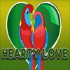 Hearty Love