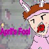 Hero Mouse Adventure April Fool