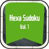 Hexa Sudoku – vol 1