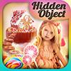 Hidden Object – Candyland