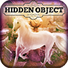 Hidden Object – Majestic Mares
