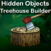 Hidden Objects – Tree House Builder