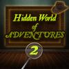 Hidden Objects: Hidden World Of Adventures 2