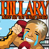Hillary Clinton Race For the White House