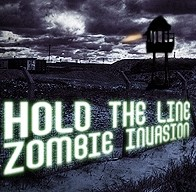 Hold The Line: Zombie Invasion