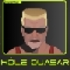 Hole Quasar