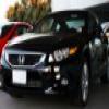 Honda Accord Slider