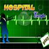 Hospital Escape Game
