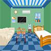 Hotel Room Escape
