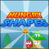 Hungry Shapes