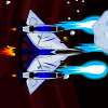 Hyper Speed Asteroids by Pulado