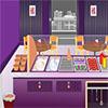 Ice Cream Parlour Escape