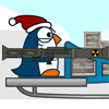 Ice Road Penguins