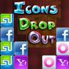 Icons DropOut
