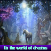 In the world of dreams