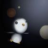 Intergalactic Penguin