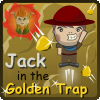 Jack in a Golden Trap