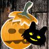 Jack-o-lantern-game
