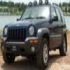 Jeep Slider