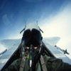 Jet Pilot Slider