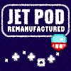 Jet Pod Remanufactured