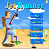 Jet Runner