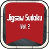 Jigsaw Sudoku – vol 2