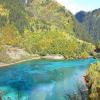 Jiuzhaigou River Jigsaw