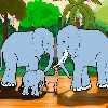 Jumbo my elephant