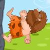 Jumping Caveman