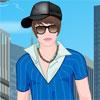 Justin Bieber Celebrity Dress Up