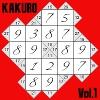 Kakuro – vol 1