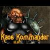 Kaos Kommander – Chapter I: Vendetta!
