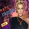 Katie Cassidy Makeup