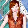 Katie Cassidy Trendy Dressup