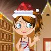 Katy In Christmas