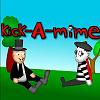 kick-A-mime