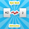 Kids Math – Subtraction