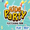Kids Party Matching Fun