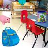 Kids Playroom Hidden Objects