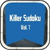 Killer Sudoku – vol 1