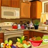 Kitchen Room Hidden Object