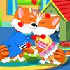Kittens Love