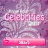 Know your celebrities quiz