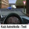 Kuizi Autoshkolla – Testi 1