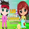 Lad and Lassie
