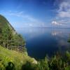 Lake Baikal Jigsaw