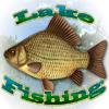 Lake Fishing (ntw8b8gq)